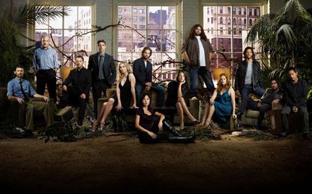 В 5-м сезоне Кейт и Сойер окажутся по разные стороны баррикад.
