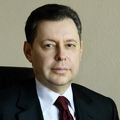 Геннадий Фукс
