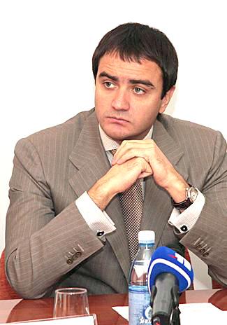 Андрей Павелко: «Наш стадион, увы, не резиновый».