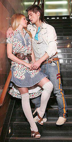 У Димы с Леной совсем недавно все шло к свадьбе...