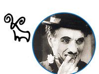 Профессия Чаплину принесла славу и богатство.