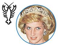 Принцесса Диана не жалела средств на благотворительность.