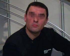 Вылетев» по статье из милиции, Руслан Фостецкий занялся похищениями.