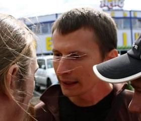 Эколог Алексей Василюк: - Делать деньги на дельфинах противозаконно.