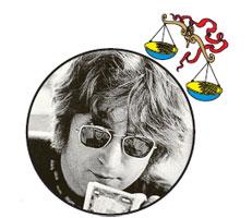 Леннон не мог творить без своей Йоки.