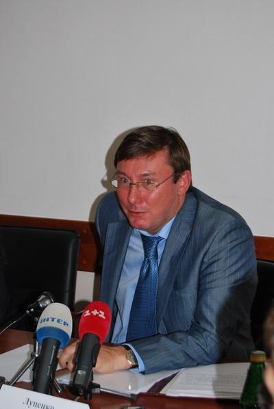 Больше всего вопросов у Юрия Витальевича было к УБНОНу.