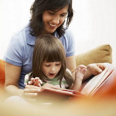 Фото с сайта kuriermedia.ru Усыновление позволитa ощутить все радости материнства.