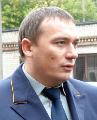 Алексей Салкоч