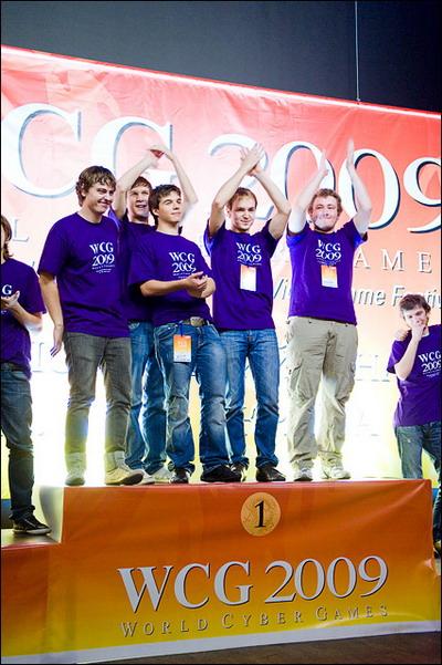 Наши ребята поедут теперь за победой в Китай.Фото с сайта gameinside.ua