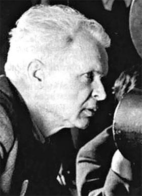 Довженко знал толк и в кино, и в красках.