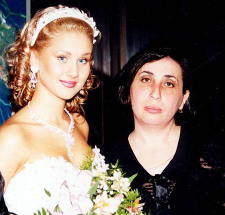 Именно Мария Когос открыла Катю Бужинскую для эстрады.