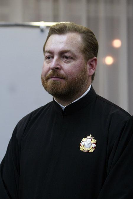Александр Акулов считает, что православное кино становится понятнее людям.