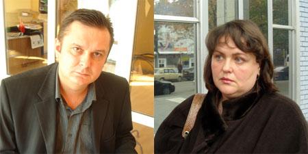 Родители девушки Александр и Татьяна расстались еще 15 лет назад.
