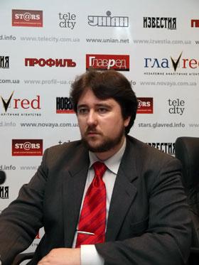 Юрий Гаврилечко.