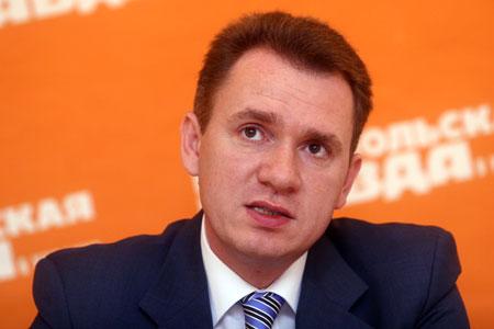 Михаил Охендовский: - ЦИК сделает все, чтобы выборы прошли в рамках закона.