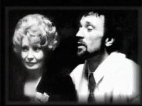 Кадр из документального фильма «Привычка жениться»: Химичев и Доронина делали это часто.