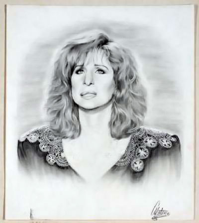 ... и собственный портрет. Фото:Juliens Auctions.