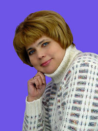 Людмилa Сотулa.
