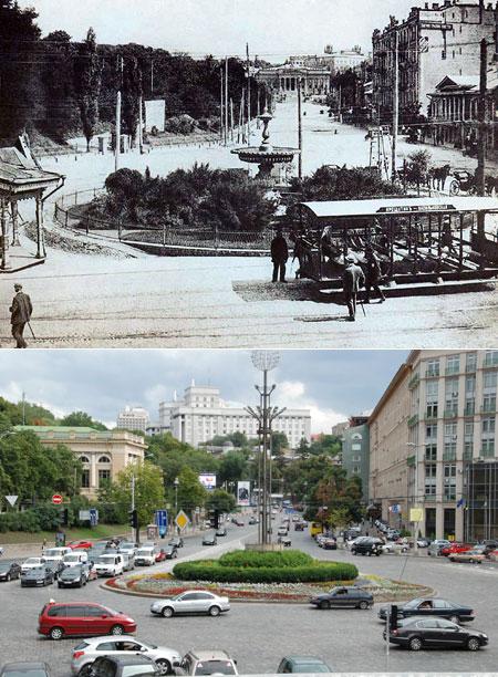 Через 140 лет площадь вновь обрела забытое имя.
