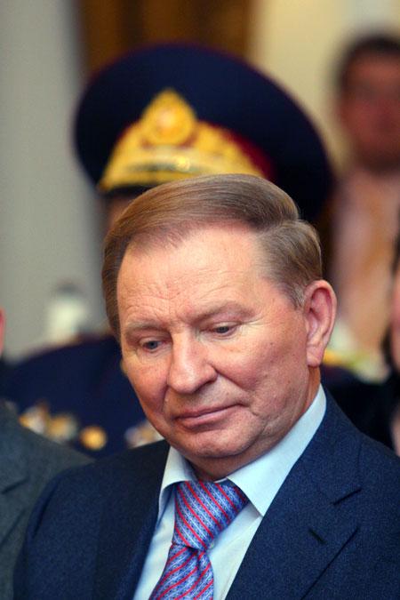 Леонид Кучма хочет, чтобы к власти вернулись прагматики.