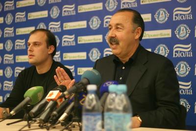 Валерий Газаев о судействе: «Чем недовольны? Вам же не три пенальти поставили!»