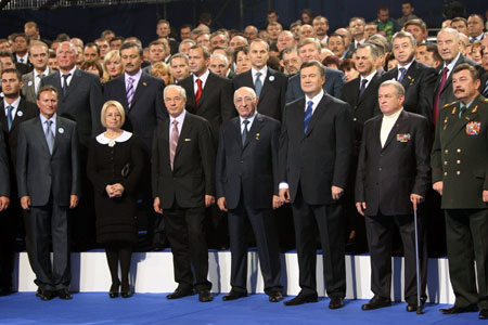 Регионалы уверены: в Украину вернется стабильность, когда к власти придут прагматики.