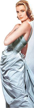 Грейс Келли пришлось выбирать между кино и троном.