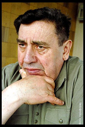 Николай Касьян ушей из жизни на 73 году.