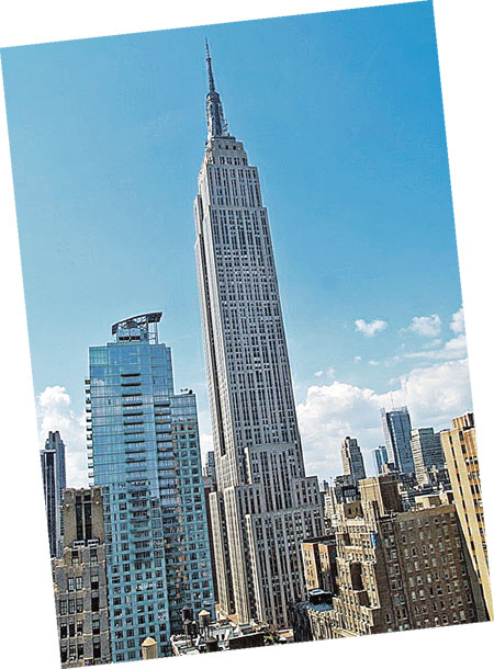 Эмпайр-cтейт-билдинг сейчас символ Нью-Йорка. Но сколько он простоял бесхозным...