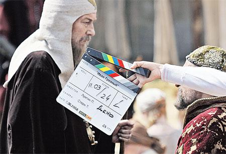 Роль митрополита Филиппа, наставляющего Ивана Грозного на путь истинный, стала последней для Олега Ивановича Янковского.