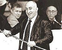 Старший из братьев Савлоховых - Борис - умер в тюрьме от сердечного приступа.