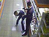 Майор Евсюков из-за проблем в семье и на работе взялся за оружие.