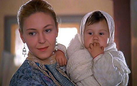 Алена Бондарчук считала, что ее лучшей ролью была Наталья из «Тихого Дона».
