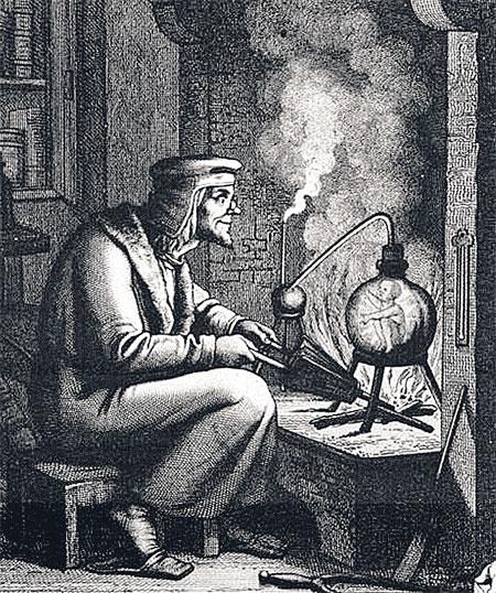 Алхимики не удивились бы успехам современных ученых.