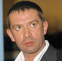 А так Владимир выглядит сегодня. Морщины, мешки под глазами у Машкова со временем лишь уменьшаются... Фото: Геннадий УСОЕВ.
