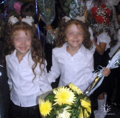 Девочки находятся в больнице. Фото: odnoklassniki.ru.