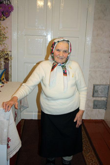 Ольга Андреевна Литвин гордится своими сыновьями.
