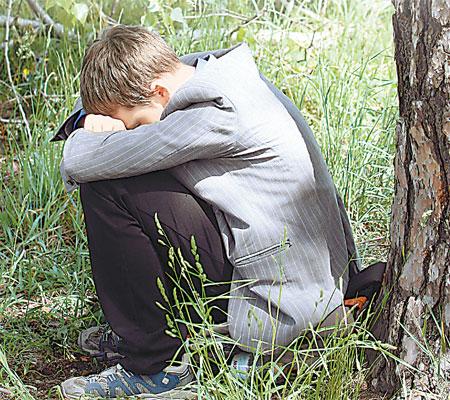 Эпизодические головные боли - еще не повод заводить речь о депрессии.