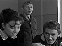 Скромного Старыгина прославила роль циничного Кости Батищева из фильма «Доживем до понедельника».