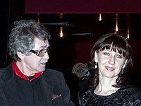 С пятой женой Екатериной Игорь Владимирович прожил семь последних лет.