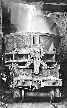 Основные акценты, по словам Королевской, - развитие и модернизация горно-металлургической, угольной, химической и агропромышленной отраслей.