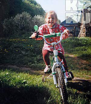 Наташе недавно исполнилось 10 лет. Фото: из семейного архива Спириных.