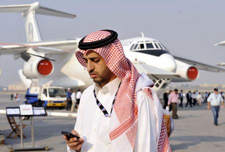 Лицо Эмиратов – высокие технологии и традиции.