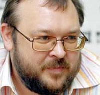 Владимир Фесенко.