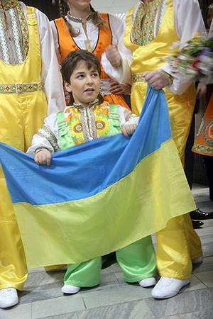 Украинец Андраник Алексанян занял 5-е место.