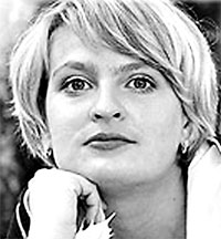 Наталья АНИСИМОВА.