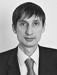 Олег Швец, известный диетолог, директор Украинского института питания.