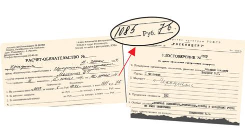 В 1974 году размер среднемесячной зарплаты в СССР был 128 рублей 46 копеек. Мессинг за неделю мог заработать больше 1000 рублей. Слыл миллионером.