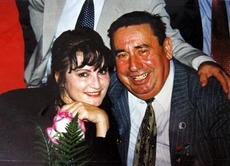Касьян любил красивых женщин, а они его