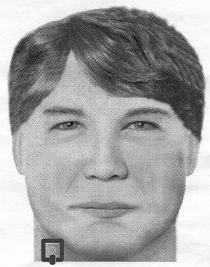 Следователи считают, что этот человек с рыжими волосами заложил взрывчатку.